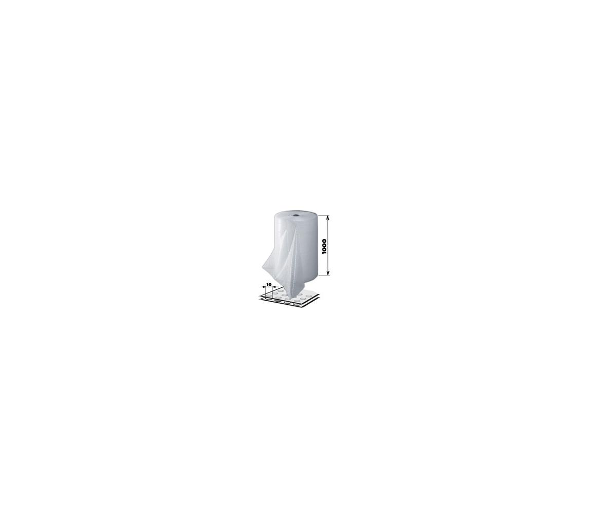 G.N.P. Bublinková fólie - Role - šíře 1000mm (L3) - návin 100 bm, oboustranná