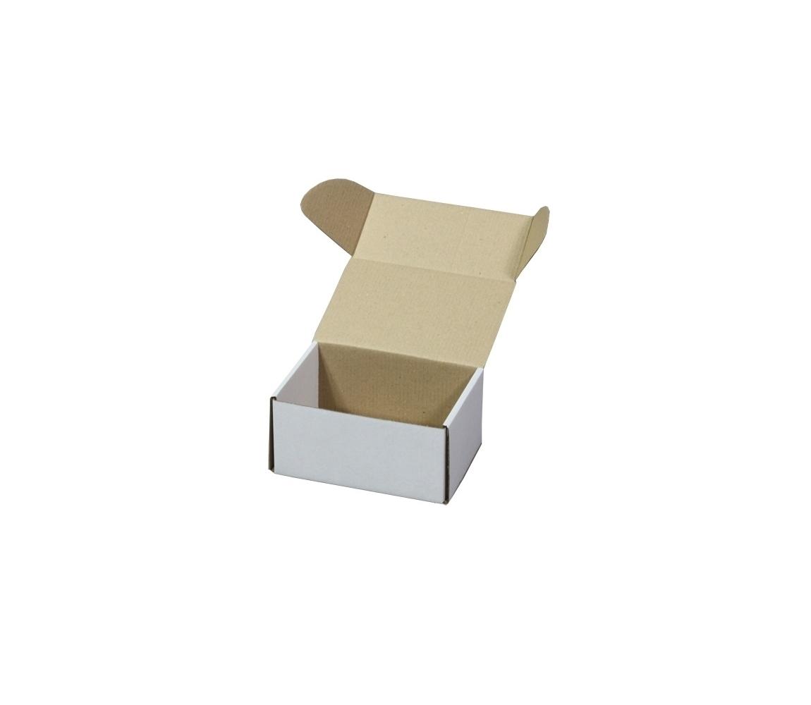 G.N.P. Kartonová Krabice z třívrstvého kartonu 148x105x74, minikrabička