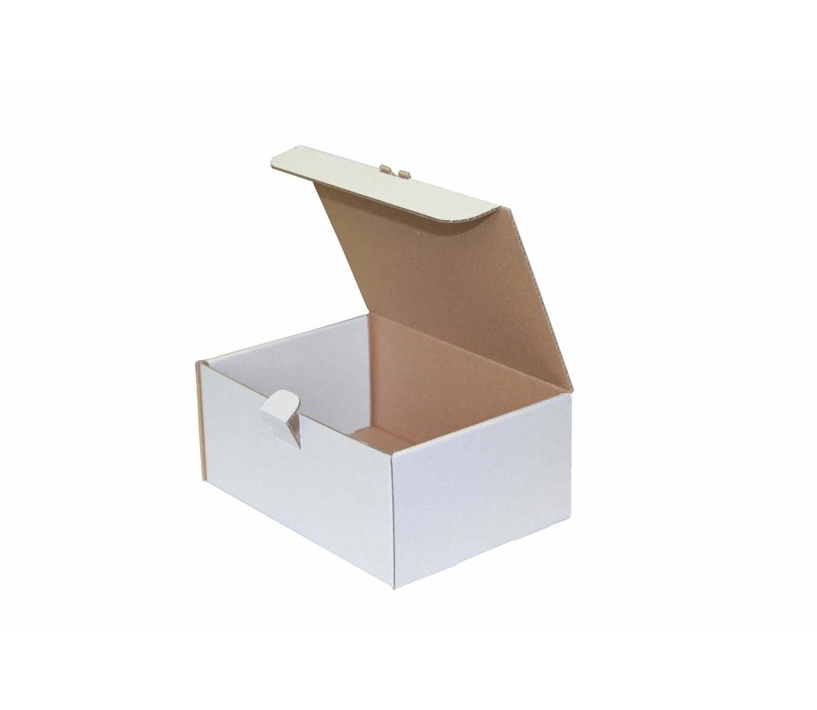G.N.P. Kartonová Krabice z třívrstvého kartonu 160x115x70, minikrabička
