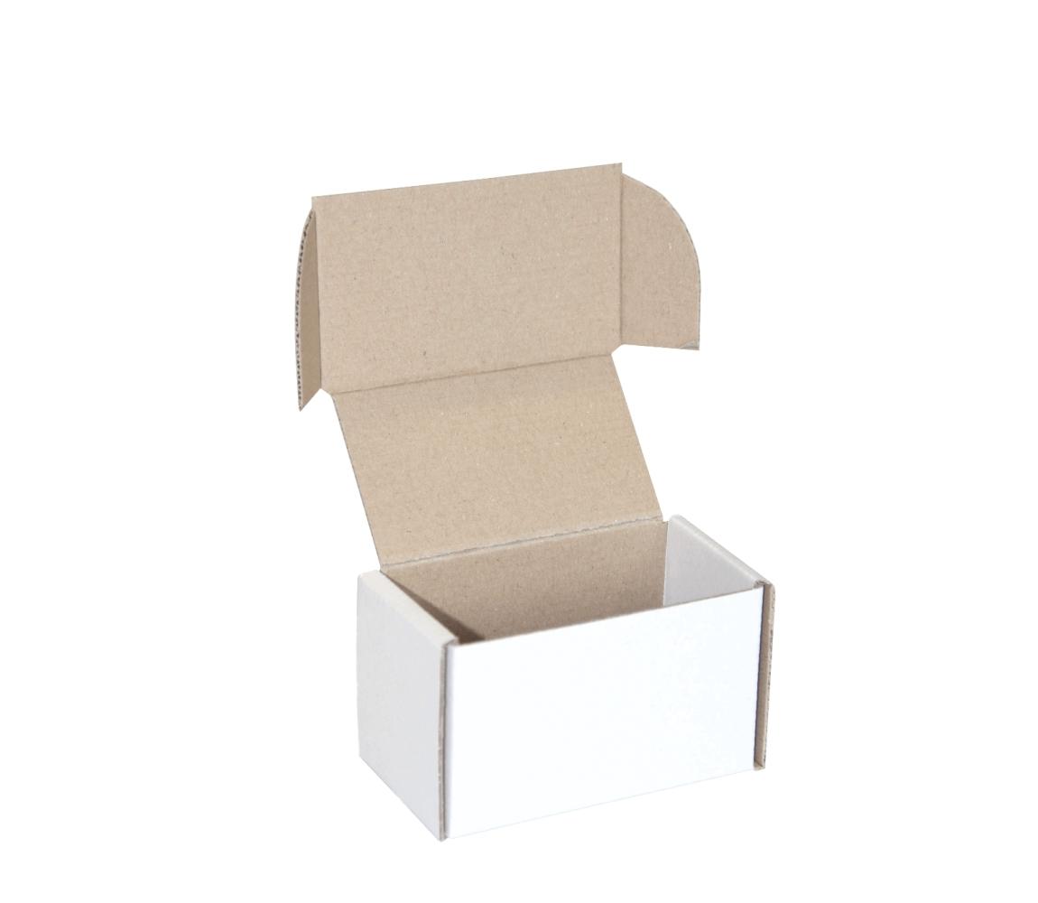 G.N.P. Kartonová Krabice z třívrstvého kartonu 225x115x115, minikrabička