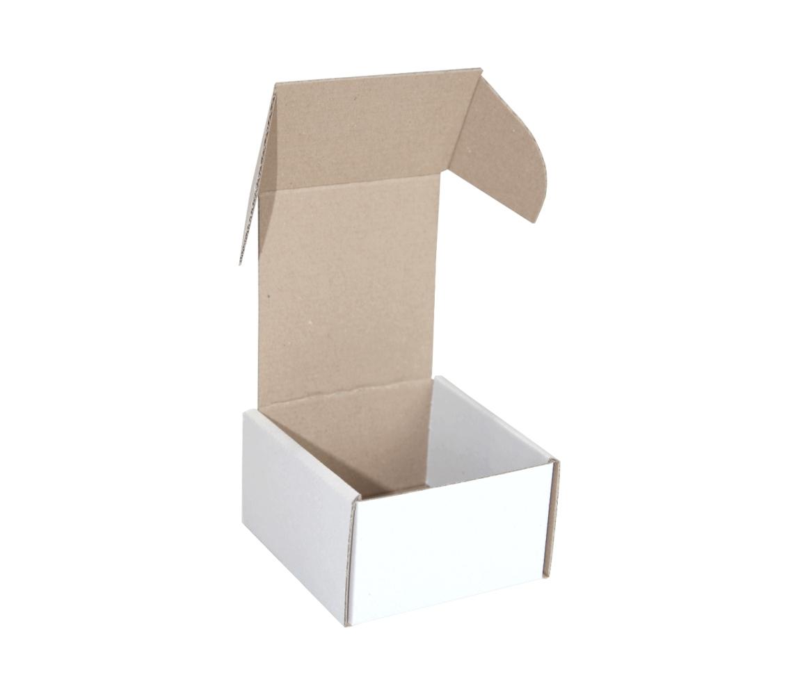 G.N.P. Kartonová Krabice z třívrstvého kartonu 95x104x60, minikrabička