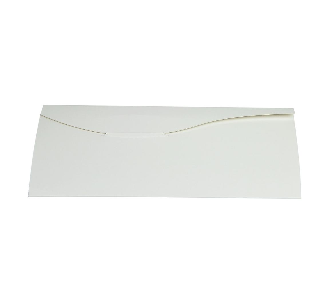 G.N.P. Přebal na dárkové poukazy 220x110, bílo/bílý