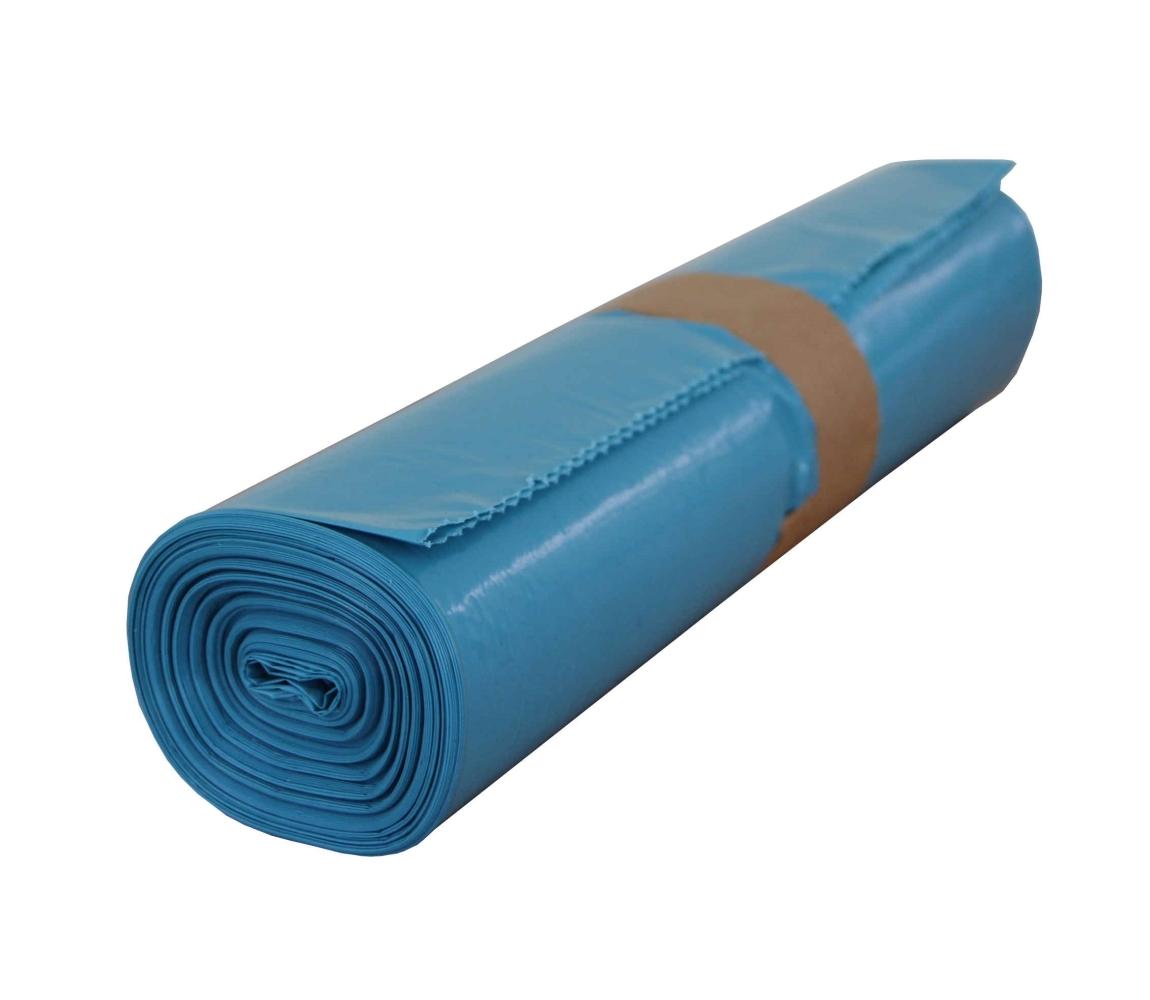 G.N.P. Pytel na odpad LDPE 700x1100/0,040 - modrý