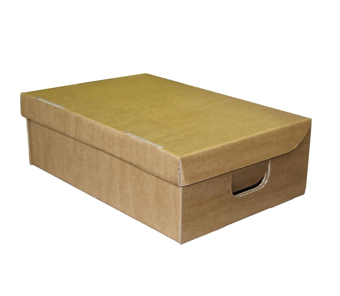 G.N.P. Úložná krabice s víkem 400 x 300 x 180 mm