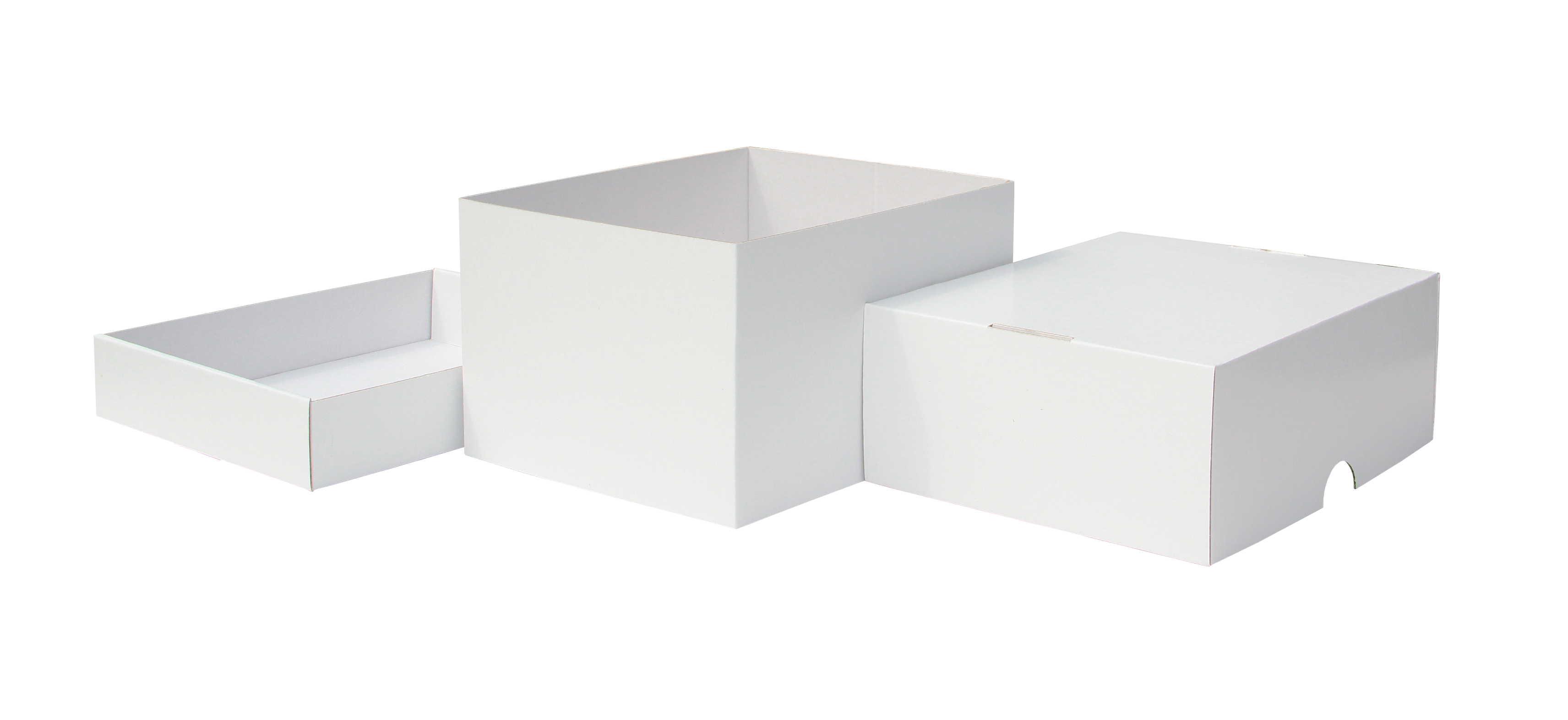 fb66699aa6 Nevíte si rady se složením krabice  Nezoufejte