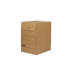 Archivační krabice na 3 šanony, 240x295x327, s potiskem