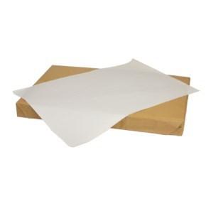 Balicí papír HAVANA na potraviny, 400 x 600 mm, bílo-šedý, 10 kg balení