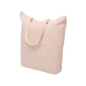 Bavlněná taška krémová 380x420mm