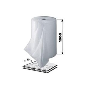 Bublinková fólie - Role - šíře 1000mm (L3) - návin 100 bm, oboustranná