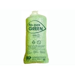Fixační tělíska FLO-PAK GREEN pytel 500l