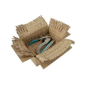 KARTOFIX - kartonová střiž, fixační materiál 20 kg