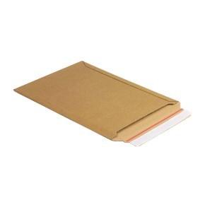 Kartonová obálka zásilková, A4 318 x 231 x max.40 mm