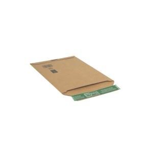 Kartonová obálka zásilková, A4 DIN 210 x 297 x max.35 mm