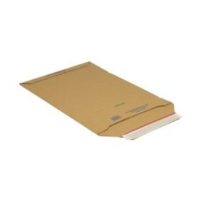 Kartonová obálka zásilková, B4 250 x 353 x max.60 mm