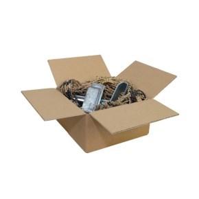 Kartonová střiž, fixační materiál 30kg