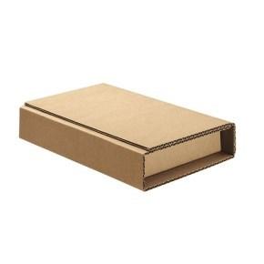 Kartonový obal pro knihy, katalogy 240x205x max. 70, 3VVL
