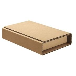 Kartonový obal pro knihy, katalogy 300x220x max. 70, A4+, 3VVL
