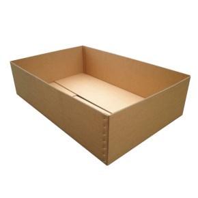 Krabice 5VVL 0200 1197x781x300 bez horních klop