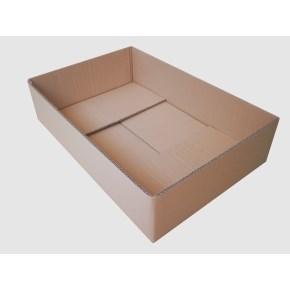 Krabice 5VVL 0200 584x379x130 mm bez horních klop