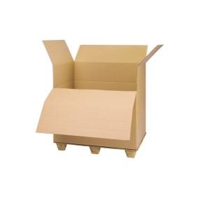 Krabice 5VVL 0201 1180x780x1070 až 1370, EUROBOX