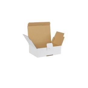 Krabice poštovní 195x135x55 3VVL BH1.25B FEFCO 0713