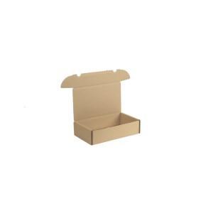Krabice poštovní 240x140x60 3VVL FEFCO 0427
