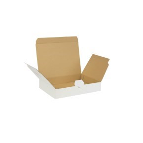Krabice poštovní 245x170x37 3VVL BH1.25B FEFCO 0713