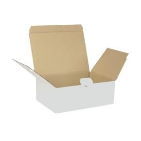 Krabice poštovní 245x170x85 3VVL BH1.25B FEFCO 0713