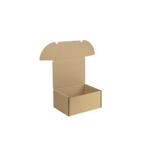 Krabice poštovní 245x185x120 3VVL FEFCO 0427