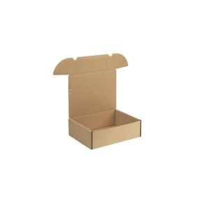 Krabice poštovní 245x185x75 3VVL FEFCO 0427