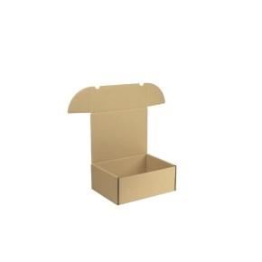 Krabice poštovní 260x200x105 3VVL FEFCO 0427