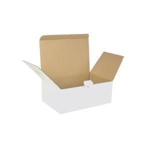 Krabice poštovní 302x198x115 3VVL BH1.25B FEFCO 0713