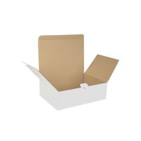 Krabice poštovní 345x245x105 3VVL BH1.25B FEFCO 0713