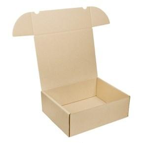 Krabice poštovní 370x170x120 3VVL FEFCO 0427