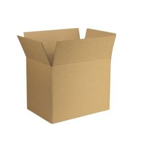 Krabice pro tiskoviny A4, 305x215x130až240 z třívrstvého kartonu