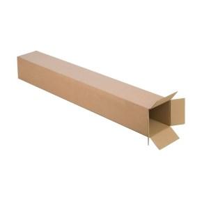 Krabice - tvar tubus 145x145x1187 z 3VL, spoj lepený