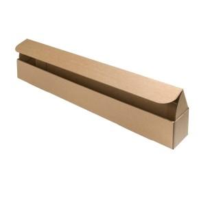 Krabice - tvar tubus 800x100x100 mm z 3VL