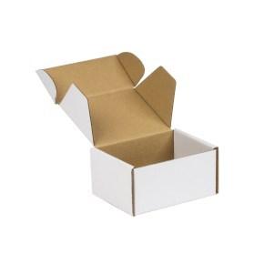 Krabice z třívrstvého kartonu 104x83x56, minikrabička, FEFCO 0471