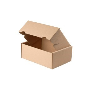 Krabice z třívrstvého kartonu 130x140x56 Fefco 0427