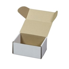 Krabice z třívrstvého kartonu 148x105x74, minikrabička