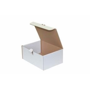 Krabice z třívrstvého kartonu 160x115x70, minikrabička