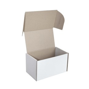 Krabice z třívrstvého kartonu 170x100x100, minikrabička