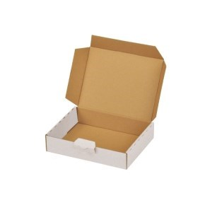 Krabice z třívrstvého kartonu 172x132x40, mini krabička