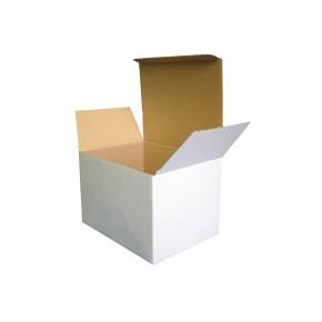 Krabice z třívrstvého kartonu 182x138x121, FEFCO 0713
