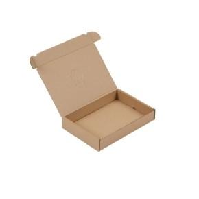 Krabice z třívrstvého kartonu 220x150x100 pro tiskoviny A5