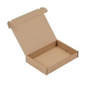 Krabice z třívrstvého kartonu 220x150x150 pro tiskoviny A5