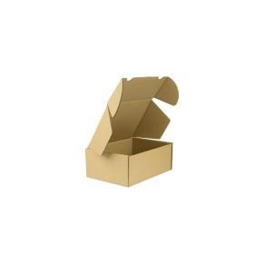 Krabice z třívrstvého kartonu 220x160x90 pro tiskoviny A5