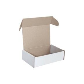 Krabice z třívrstvého kartonu 225x115x46, minikrabička, FEFCO 0427