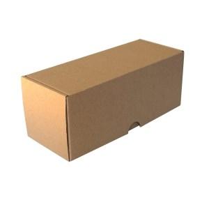 Krabice z třívrstvého kartonu 255x102x103, minikrabička