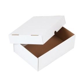 Krabice z třívrstvého kartonu 302x215x107 pro tiskoviny A4